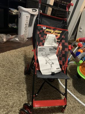 cars stroller for Sale in Fort Worth, TX