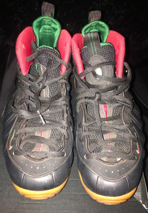 Gucci foamposites for cheap for Sale in Antioch, CA