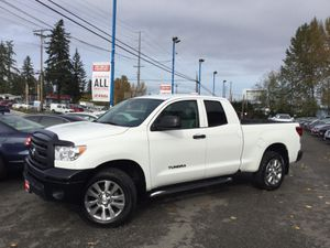 2010 Toyota Tundra 4WD Truck for Sale in Lynnwood, WA