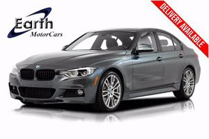 2017 BMW 3 Series for Sale in Carrollton, TX