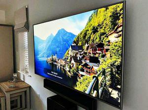 LG 60UF770V Smart TV for Sale in Lander, WY