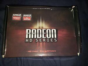 RADEON HD Series- Video Graphics Card 2GB for Sale in San Bernardino, CA