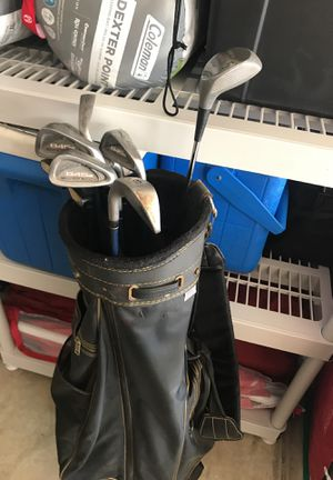 Golf clubs for Sale in Bowie, MD