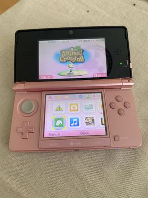 Pink Nintendo 3DS for Sale in Upland, CA