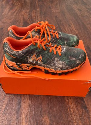REALTREE OUTFITTERS Cobra Size 10 Men's Shoes for Sale in Kissimmee, FL