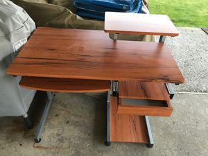 Work at Home Desk for Sale in Tacoma, WA