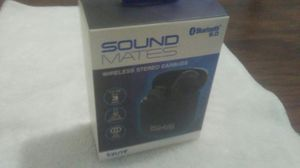 Sound mates Earbuds (pick up only ) for Sale in Bexley, OH
