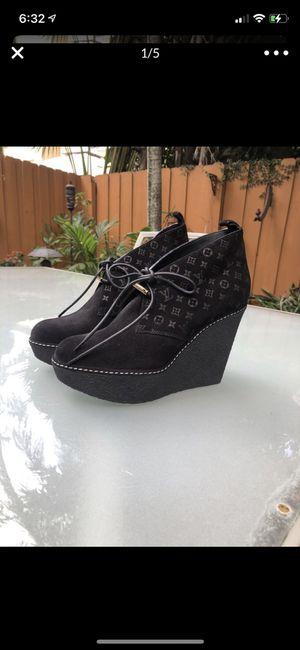 Louis Vuitton High Heels for Sale in Hialeah, FL
