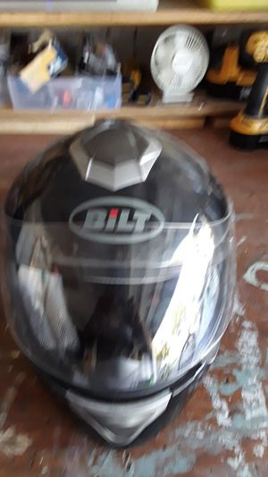 Built motorcycle helmet for Sale in Delray Beach, FL