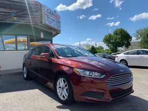 2015 Ford Fusion for Sale in Waldorf, MD