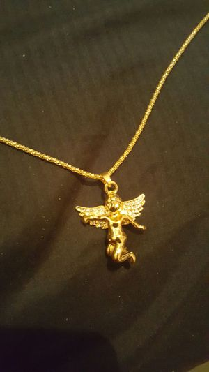 Angel Necklace for Sale in Washington, DC