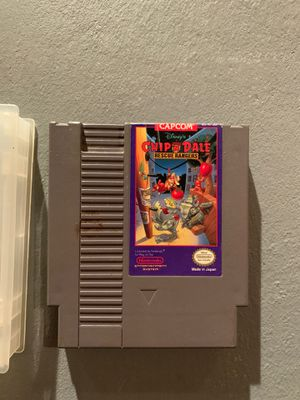Nintendo Disney's Chippendale rescue rangers for Sale in PA, US