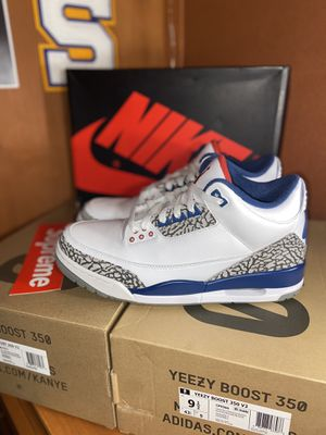 Jordan 3 for Sale in Chesapeake, VA