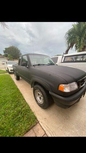 Troca mazda truck for Sale in West Palm Beach, FL