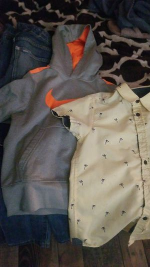 Kids clothes size 6 through 8 for Sale in Fresno, CA