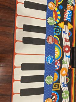 piano mat for Sale in Los Angeles,  CA
