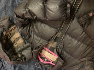 Burberry Coat size XXL fits XL Cheap!! for Sale in New York, NY