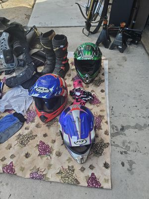 Riding gear for Sale in Sanger, CA