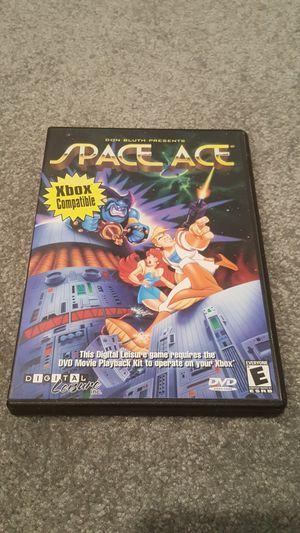 Space Ace DVD edition for Sale in Farmington, UT
