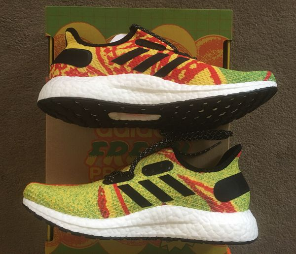 more photos dacd5 4031b adidas Speedfactory AM4LA 747 Size 9 AM4 for Sale in Los Ang