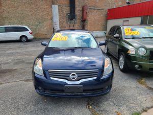 2008 Nissan Altima! for Sale in Chicago, IL