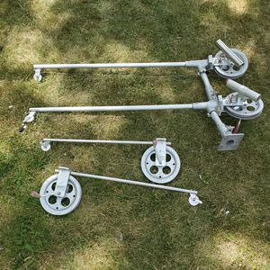 RIVERIA DOWNRIGGERS FISHING EQUIPMENT for Sale in Sterling Heights, MI