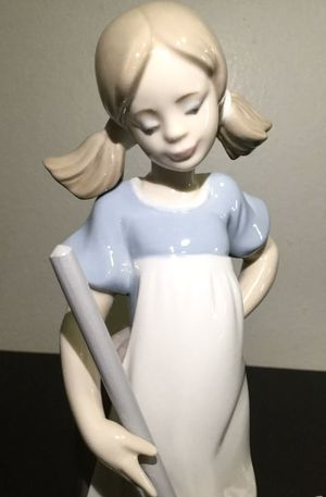 VINTAGE LLADRO #2268 PLAYFUL KITTENS FIGURINE for Sale in Brooklyn, NY