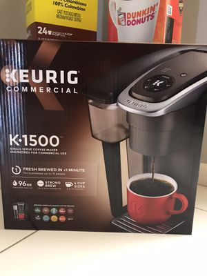 Keurig coffee maker for Sale in Hollywood, FL