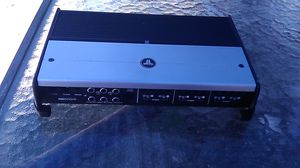 Jl audio amplifier for Sale in San Diego, CA