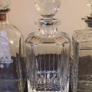Set Of Liquor / Wine Decanters / Dispensers for Sale in Brooklyn, NY