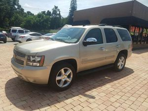 2012 Chevrolet Tahoe for Sale in Tampa, FL