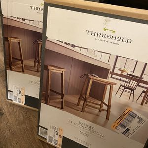 Counter Stools | PRICE IS NEGOTIABLE for Sale in Washington, DC