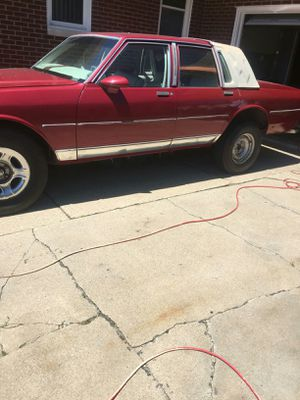 1987 Box chevy for Sale in Gary, IN