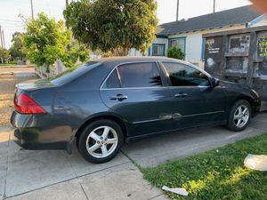 Honda accord for Sale in Gardena, CA