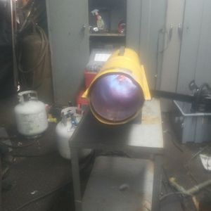 Propane Heater for Sale in Branford, CT