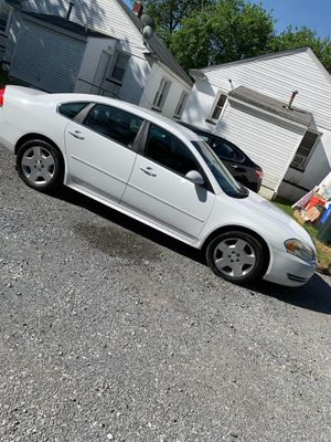 2011 Chevy impala for Sale in Penns Grove, NJ