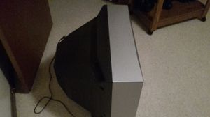 Toshiba tv, has remote. Works good. for Sale in Amory, MS
