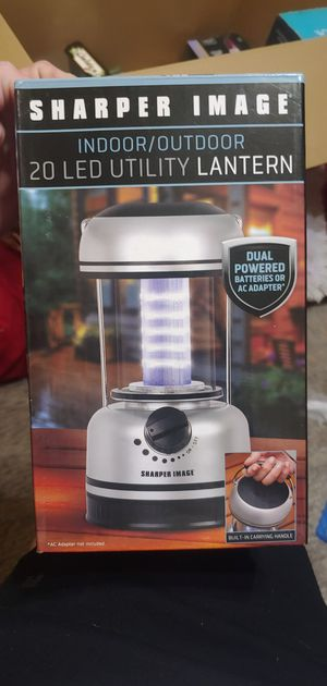 (NEW) LED Utility Lantern for Sale in PLEASURE RDGE, KY
