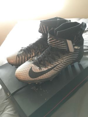 Nike football cleats 10.5 for Sale in Mesa, AZ