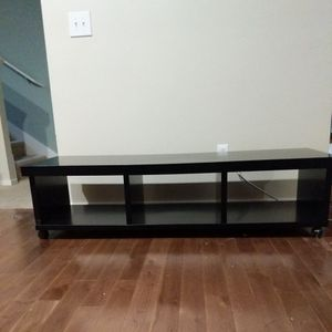 Wide TV Stand or Coffee Table for Sale in Redmond, WA