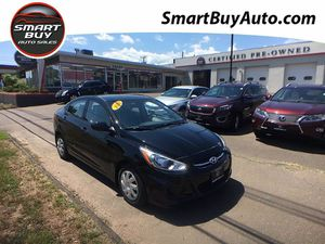 2016 Hyundai Accent for Sale in Wallingford, CT