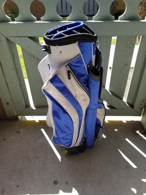Tour X golf bag for Sale in Buena Park, CA