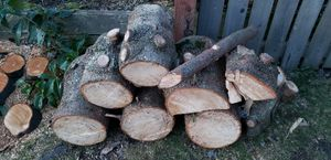 Firewood $5 For Everything - Dry Fire wood for Sale in Seattle, WA