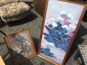 Asian inspired art for Sale in Johnston, RI