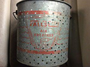 Bait bucket for Sale in San Diego, CA