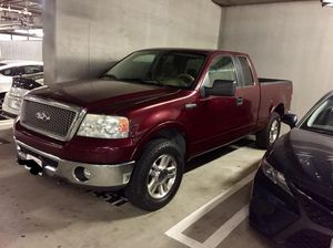 2006 F-150 Lariat 4x4 Truck for Sale in San Diego, CA