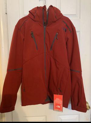 "The North face Storm peak Trim Jacket size ""M"" for Sale in Alexandria, VA"