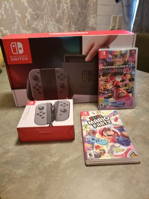 Nintendo switch for Sale in Bloomington, CA