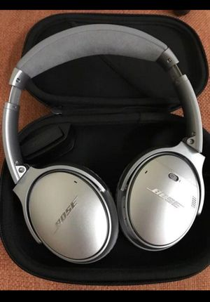 Bose QuietComfort 35 headphones for Sale in Philadelphia, PA