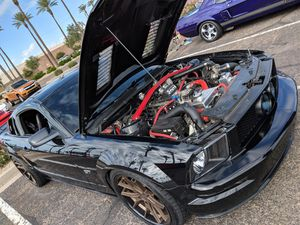 08 Mustang GT (Fully Built Twin Turboed) for Sale in Mesa, AZ